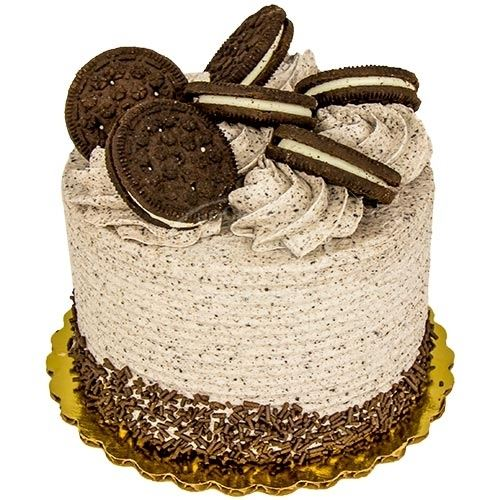 Kosher Shlomis 5 Oreo Birthday Cake