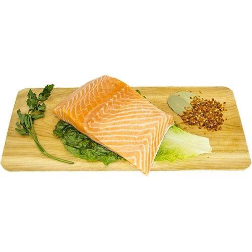 Salmon Fish Fillet Scottish